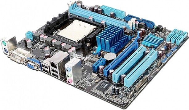 Asus M4A78LT-M LE AMD OverDrive Driver FREE