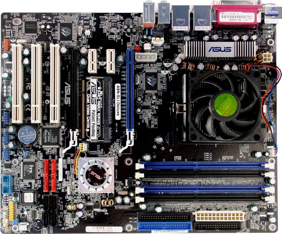 ASUS A8N SLI ETHERNET DRIVERS FOR PC