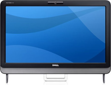 descargar drivers dell inspiron one 2305