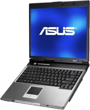 Driver UPDATE: ASUS Notebook A3Fc Game Face