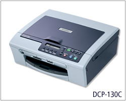 BROTHER DCP-130C SCANNER WINDOWS 10 DOWNLOAD DRIVER