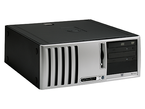 Driver for HP Compaq d530 LightScribe