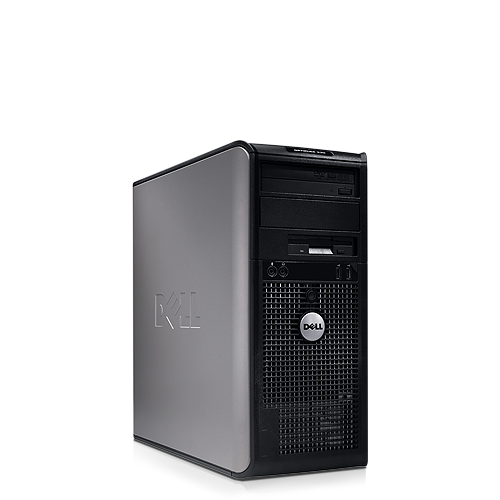 Dell OptiPlex 330 AMD Mac