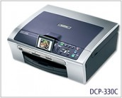 Brother DCP-330C