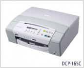 Brother DCP-167C
