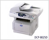 Brother DCP-8025D