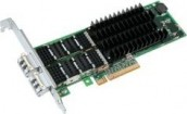 Intel 10 Gigabit XF SR Dual Port