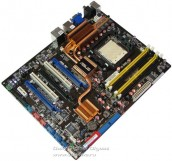 Asus M3N-HT Deluxe/HDMI NVIDIA nForce MCP72 Chipset Linux